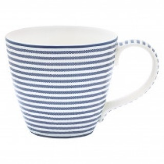 GreenGate Henkelbecher Thea blue