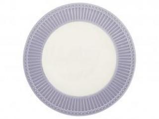 GreenGate Frühstücksteller Alice lavender