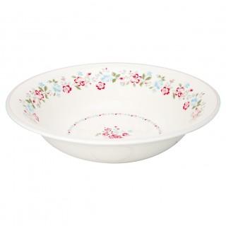 GreenGate Salat Bowl Sonia white