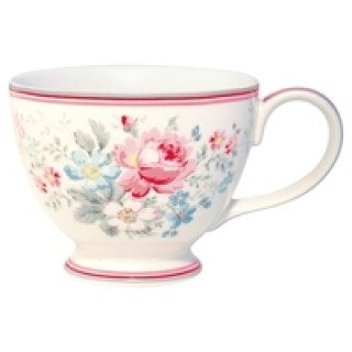 GreenGate Teetasse Marie grey