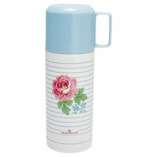 GreenGate Thermoskanne Lily white 350ml
