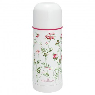 GreenGate Thermoskanne Camille white 300ml