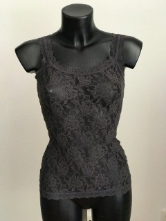 Hanky Panky ' Classic Signature lace Camisole' Spitzenunterhemd