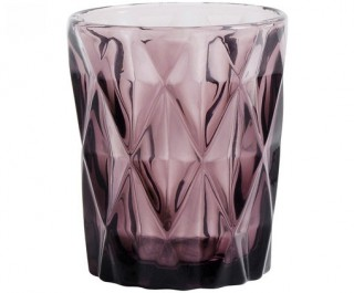 Nordal Glas DIAMOND purple